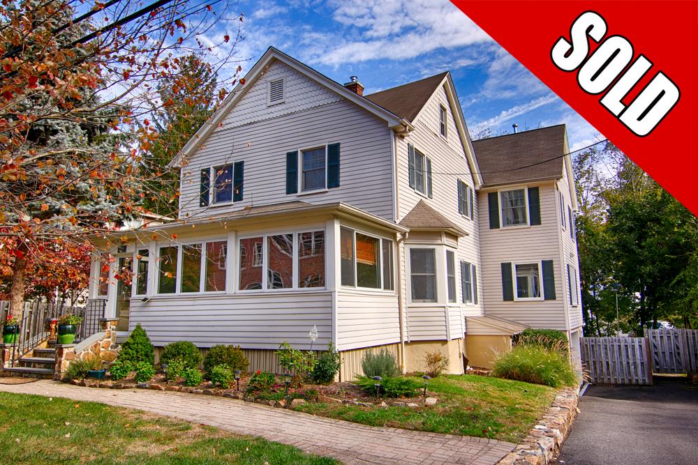 33 Seney Dr Bernardsville NJ Feel @Home 25 sold