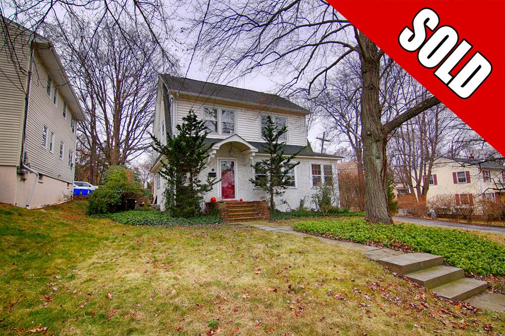 16 Bernards Ave Bernardsville NJ Feel @Home sold