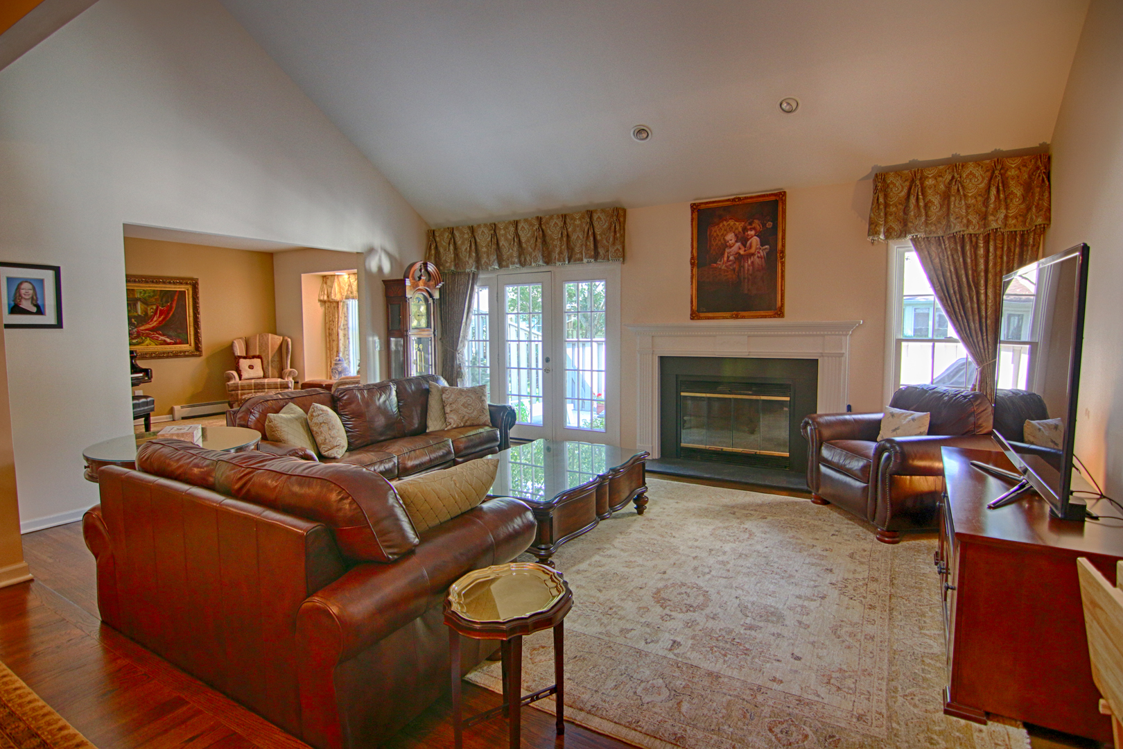 11 Dexter Dr North, The Barons At Basking Ridge - Townhome for Sale ...