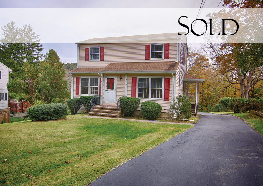 holland ave SOLD